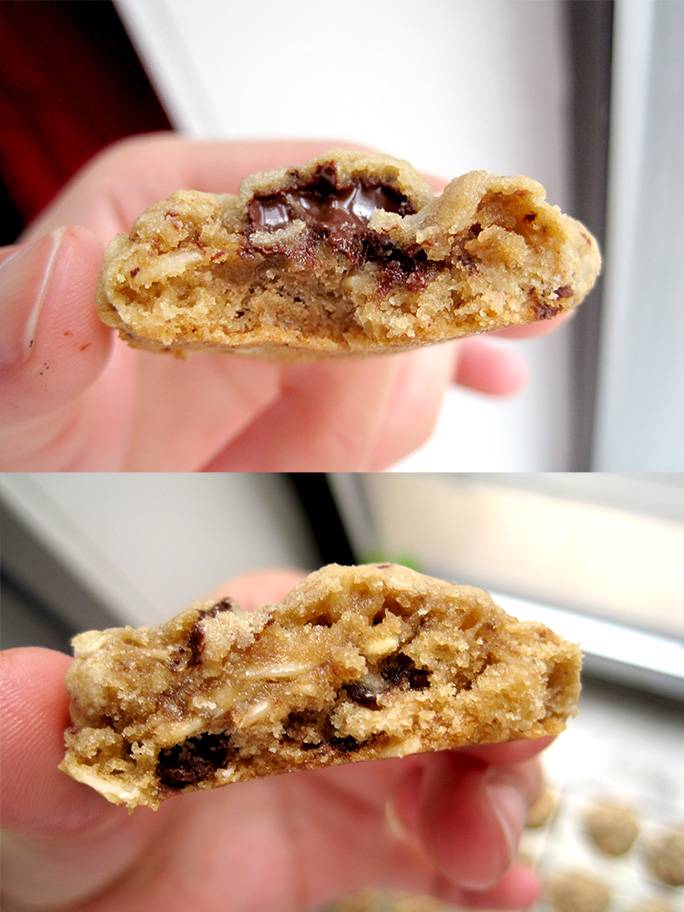 cookie inside