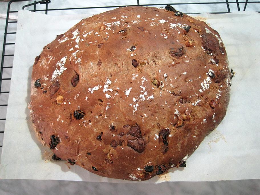 bakedbarmbrack